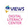 Digital Literacy Center (VIEWS)'s logo