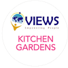 Kitchen Gardens (VIEWS)'s logo