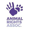 Animal Rights Association's logo