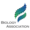 Biology Association's logo