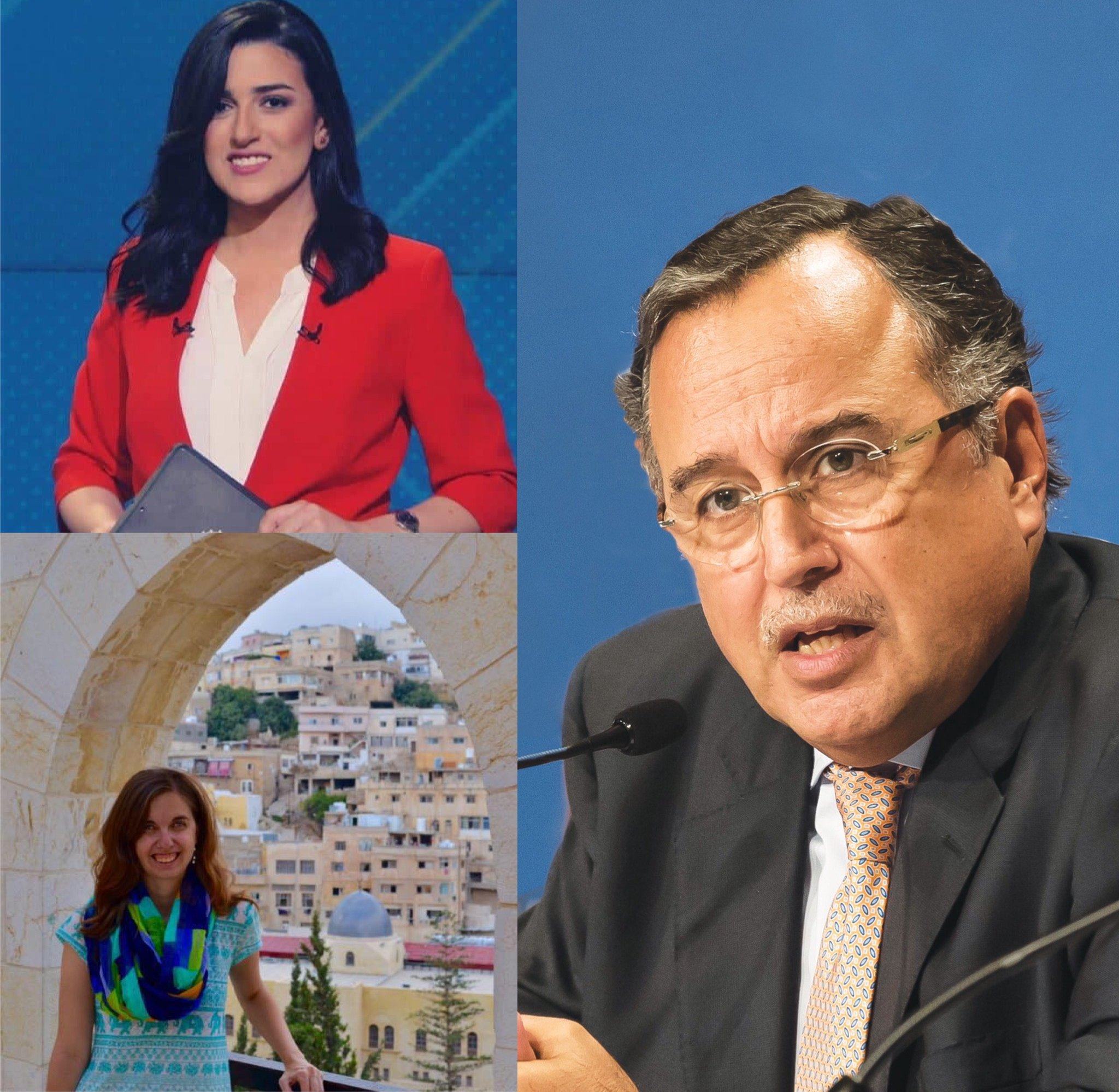 GAPP Alumni Online Event: Challenges and Opportunities for Global and Public Affairs in a Changing Environment, Sunday October 25, 2020 -7:30 - 8:30 pm, Cairo Time