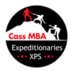 Cass Expeditionaries Society (XPS)'s logo