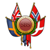Scandinavian Business Society's logo
