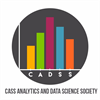 Analytics and Data Science Society's logo