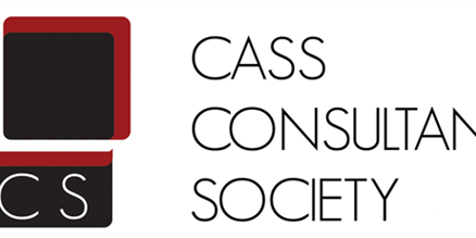 CCS Annual Conference: Banking & Finance vs. Consultancy Event Logo