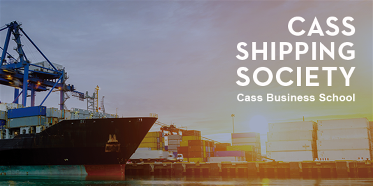 An inside to the S&P Industry - Shipping Society Event Logo