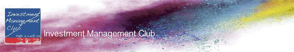 Investment Management Club | London Business School
