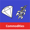 Commodities Club's logo