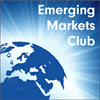 Emerging Markets Club's logo