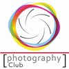 Photography Club's logo