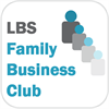Family Business Club's logo