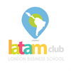 LatAm Club's logo
