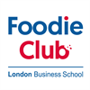 Foodie Club's logo