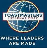 Toastmasters International - LBS Public Speaking Meet with Experts