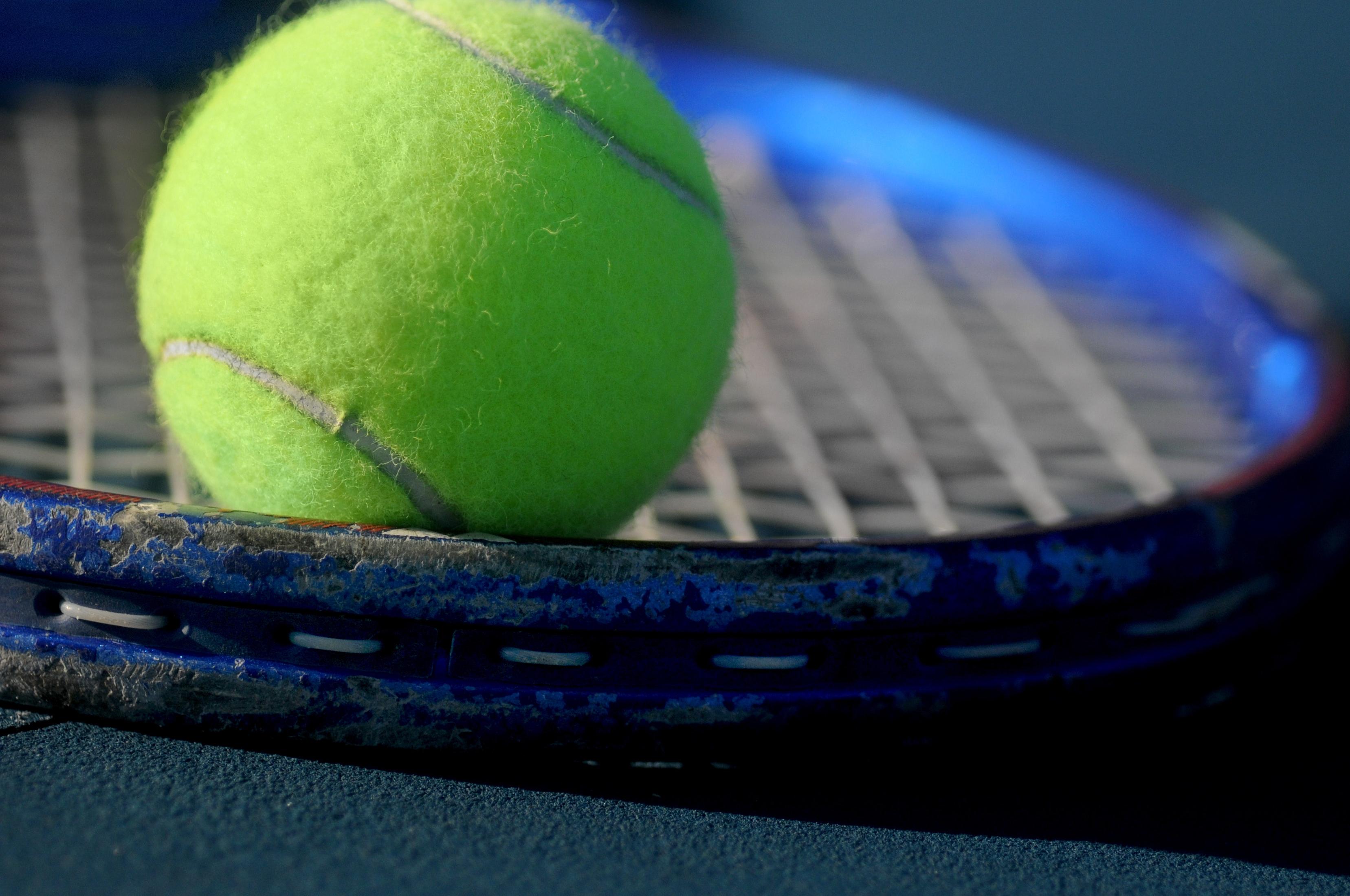 Tennis kick-off event