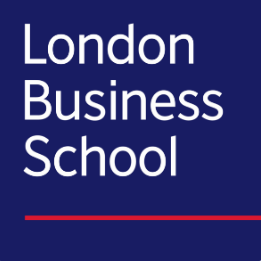London Business School Logo Image.