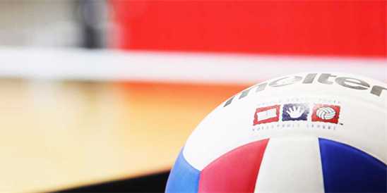 LBS Volleyball Club Session & Membership Card for 2019/2020