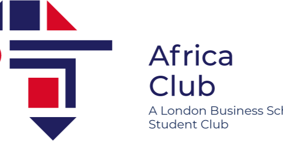 Welcome to the Africa Club! Event Logo