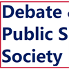 Debate and Public Speaking Club's logo