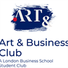 Art & Business Club's logo