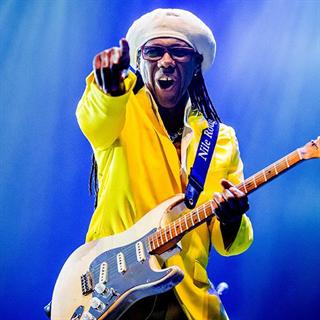 Nile  Rodgers's profile photo