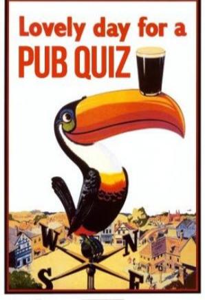 Virtual Pub Quiz - Fundraising for Trussel Trust