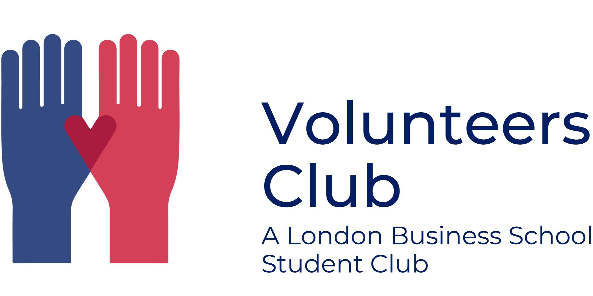 Volunteers Club Kick-off!