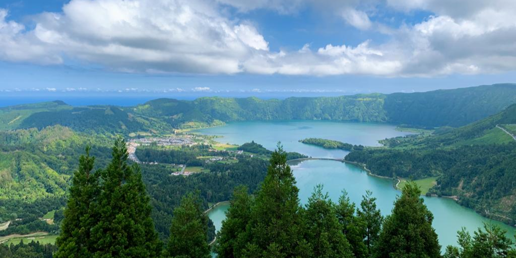 Azores Trek Portugal 2020 - 21 to 24 May