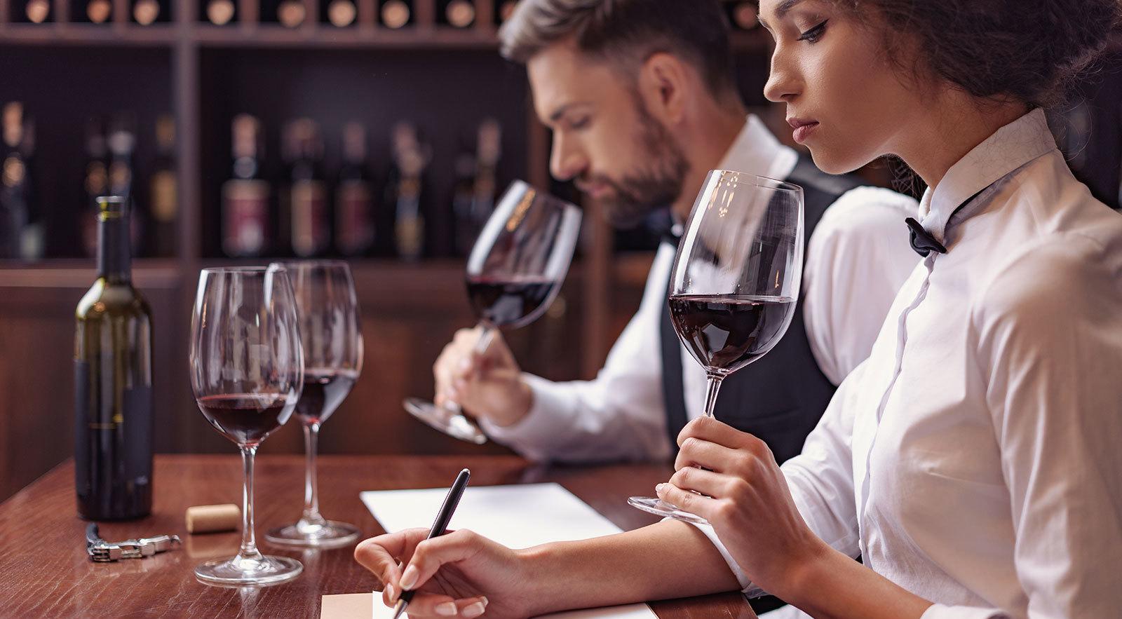 Postponed - WSET Level 1 Wine Qualification