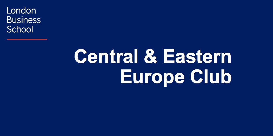 Central and East European Club Kick-Off