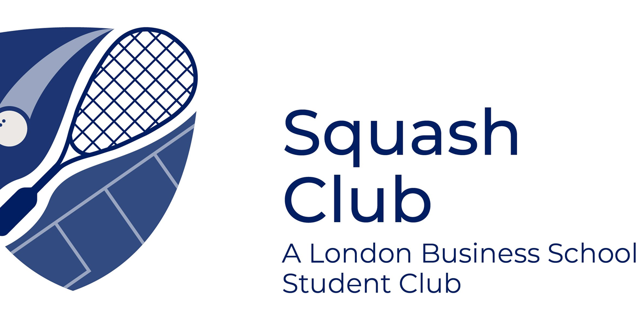 Squash Kick-off! Event Logo