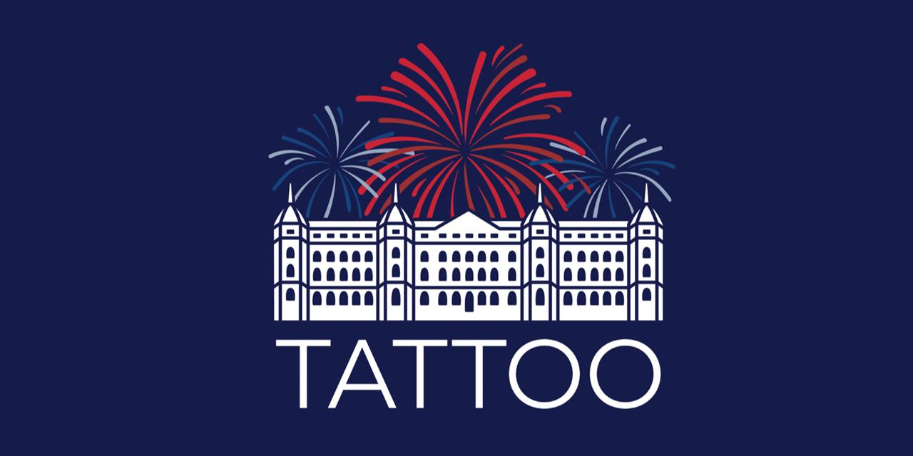 Tattoo 2021 Event Logo