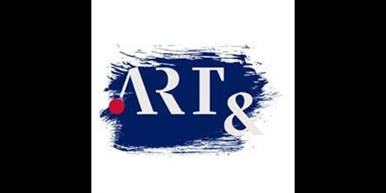 Art & Business Club Kick-Off Event Logo