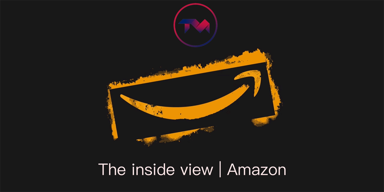 The inside view : Amazon : Summer Internship Panel