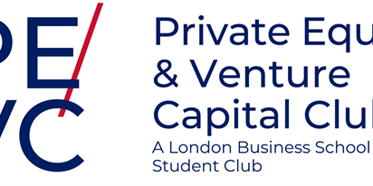 PE Speakers Series: Networking and recruiting in Finance during COVID19 times Event Logo