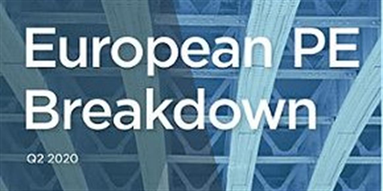 PE Speaker Series: European PE Breakdown by Dominick Mondesir from Pitchbook