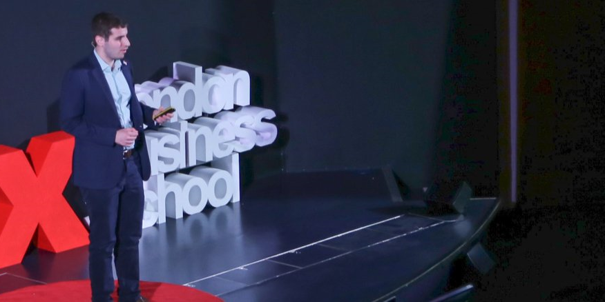TEDxLondonBusinessSchool 2020: MIND THE GAP