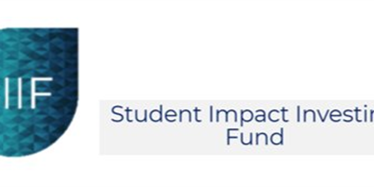 SIIF / MIINT Kick Off - Impact Investing Fund / Competition
