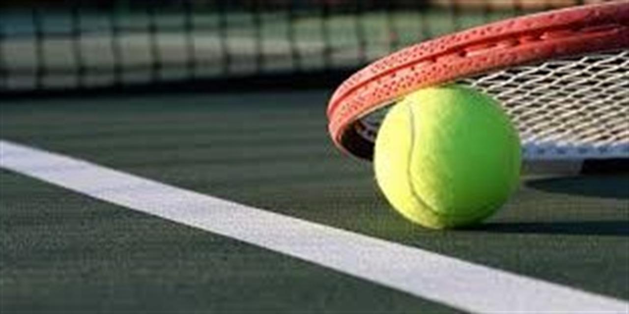 Tennis Coaching with Frida - BEGINNER