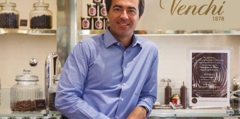 Italian Club Speaker Event | Chat with Daniele Ferrero (CEO of Venchi)