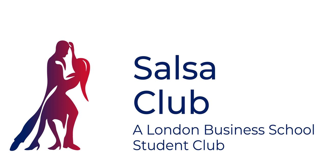 Salsa Club Kick-off Event Logo