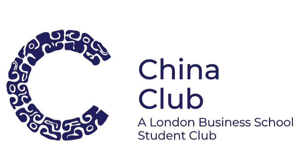 China Club 2020 Virtual Kickoff | Sep 19 1pm-2pm(London Time) Event Logo