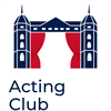 Acting Club's logo