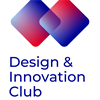 Design & Innovation Club's logo