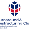 Turnaround and Restructuring Club's logo