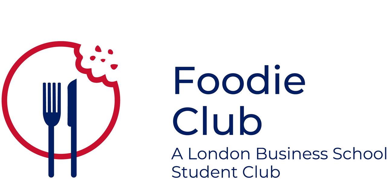 Foodie Club Kick-Off & Food Market Event Logo