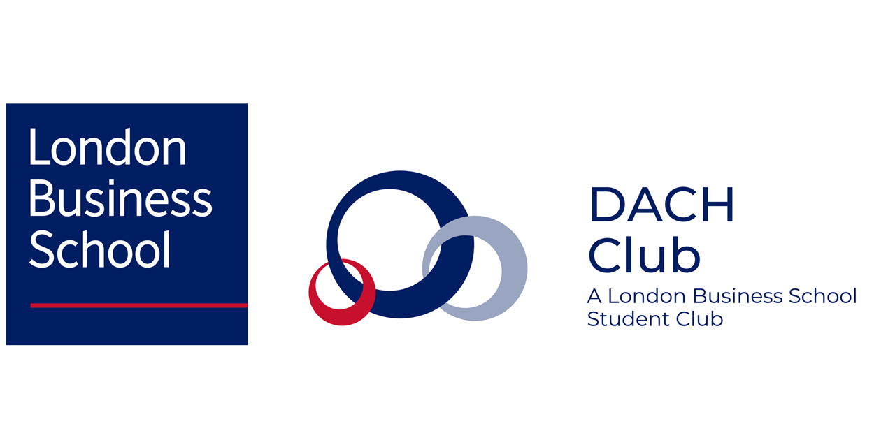 DACH Club Kick-Off Event Logo
