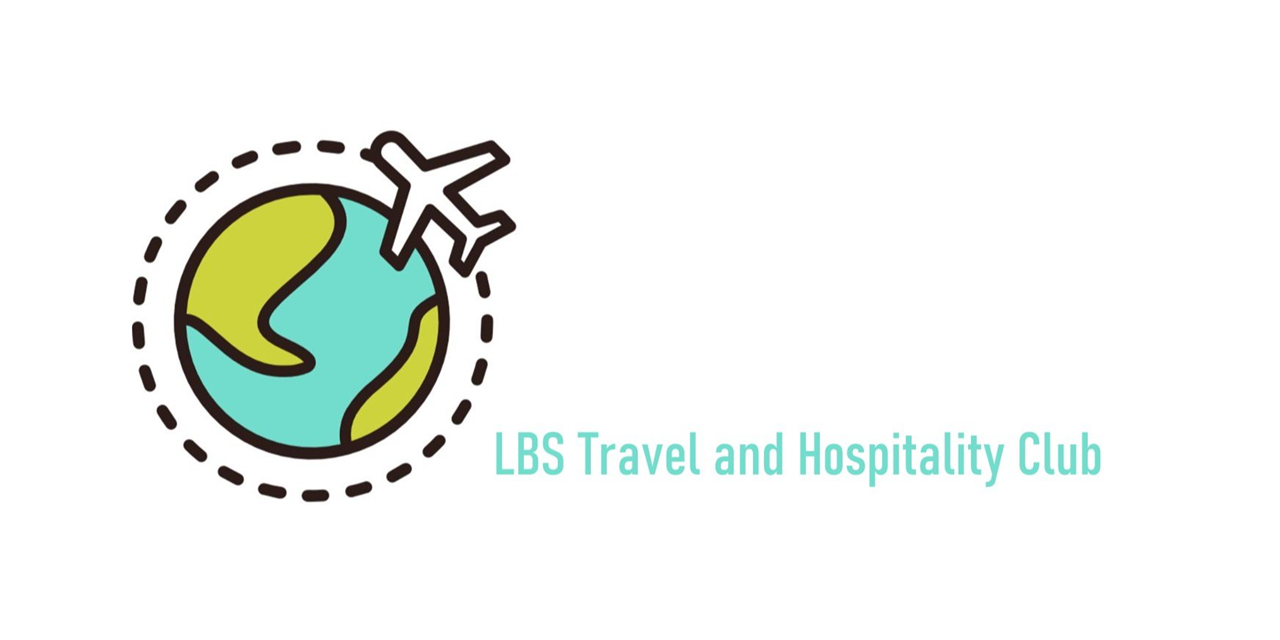 Travel and Hospitality Club Kickoff Event Logo