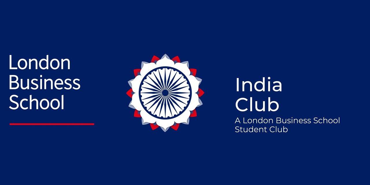 India Club Kick-Off Event Logo