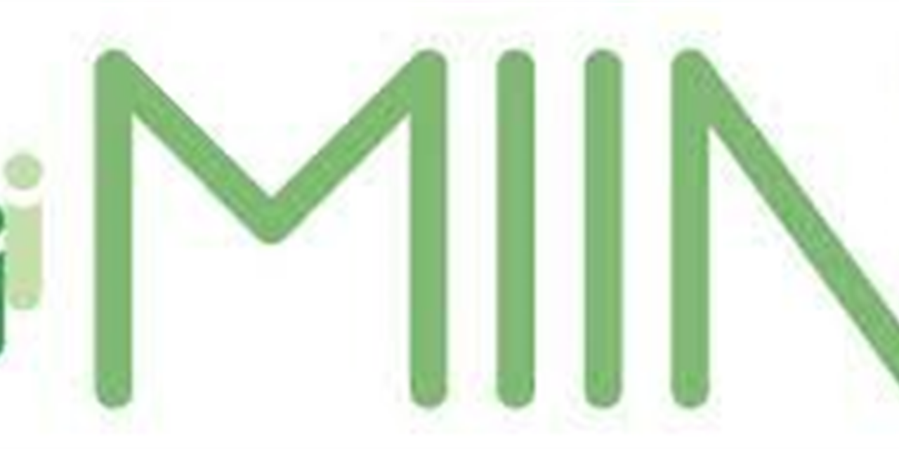 MIINT Competition information session Event Logo